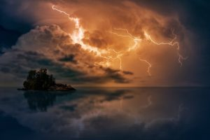 Here Are 3 Strategies For Weathering The September Storm